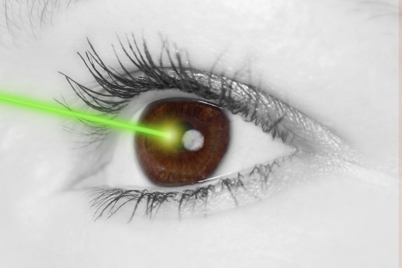 Refractive Surgeries: Alternative to Eyeglasses and Contact Lenses
