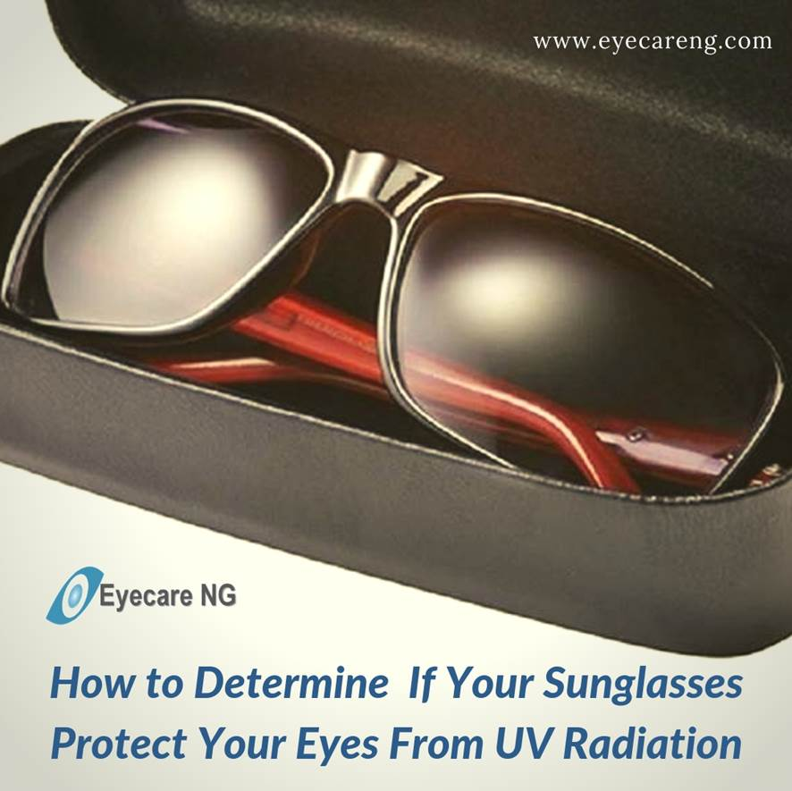 How to Determine If Your Sunglasses Provide UV Protection