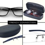 French Connection Eye Glasses